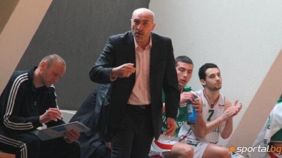 Минчев и Аспарухов ще водят семинар за треньори в Пловдив