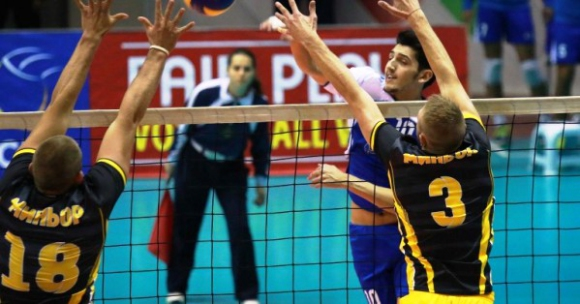 Миньор (Перник) с първа победа в Суперлигата