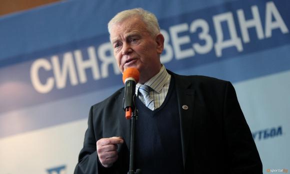 Отиде си Стоян Хранов