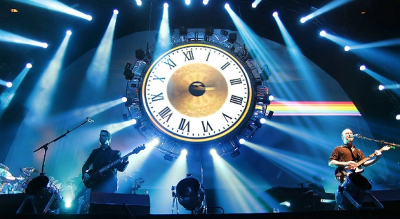 Brit Floyd – музикална машина на времето