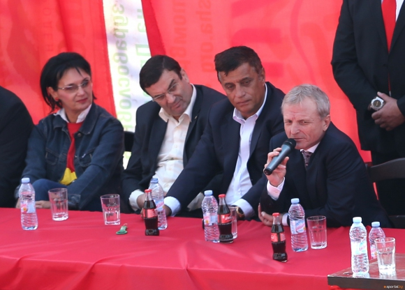 Финансов рай: Гриша Ганчев води китайски милиардери, които влагат десетки милиони в ЦСКА