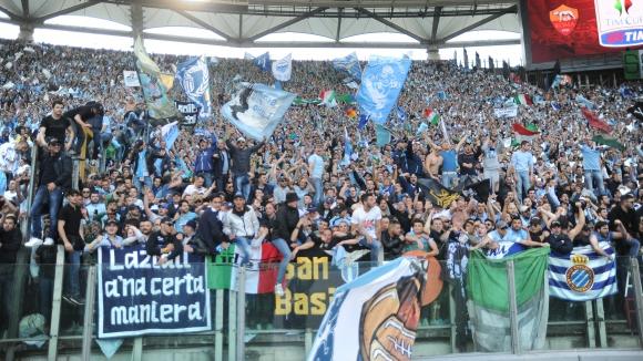 Ултрасите на Рома и Лацио бойкотират дербито