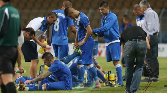 Малин Орачев: Трябва да сме агресивни, за да спечелим