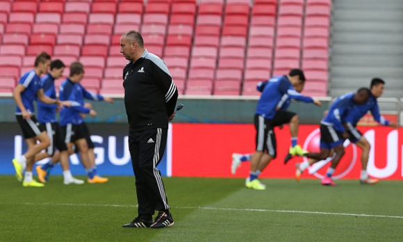 Бивш треньор на ЦСКА ще спира Мъри за титлата днес
