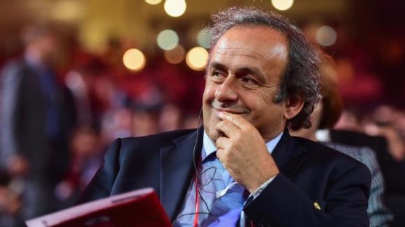 Южна Америка за момента подкрепя Платини за президент на ФИФА