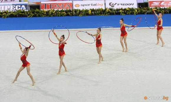Левски Триадица спечели титлата при девойките младша възраст на държавното