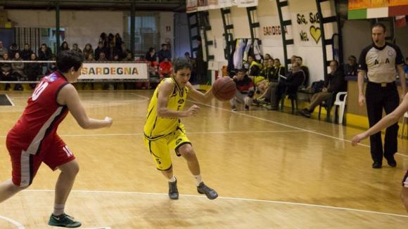 Отличен мач за Роксана Йорданова в Италия