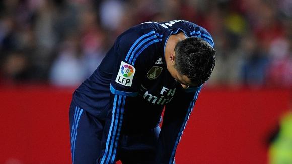 Шамари за Реал Мадрид пред дуела с Барса (видео + галерия)