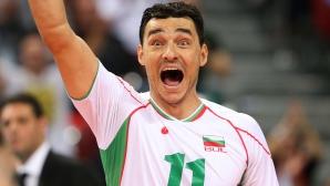 Владо Николов: Загубихме два мача, но ги загубихме като мъже (ВИДЕО)