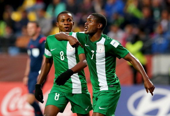 Нигерия защити световната си титла при 17-годишните (видео)