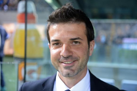 Андреа Страмачони вече официално е треньор на Панатинайкос