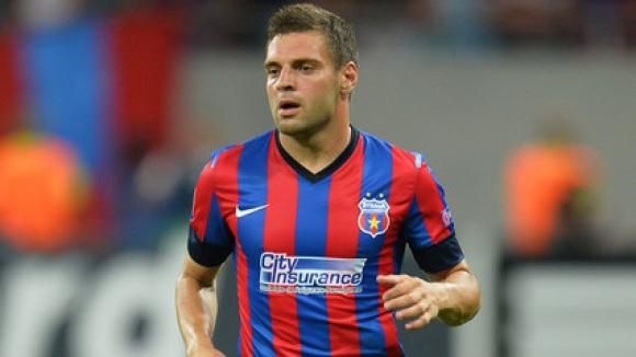 Румънски национал отрече за трансфер в Лудогорец