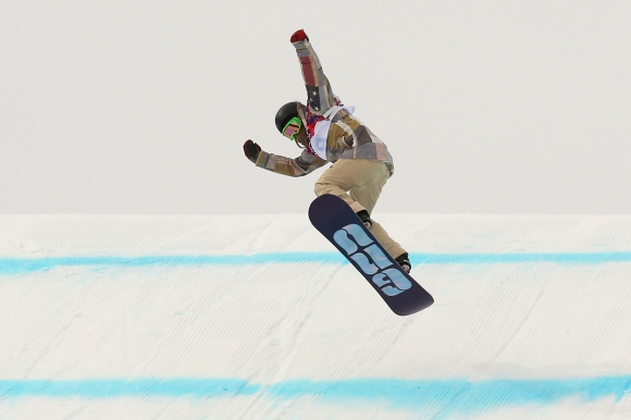 Роден талант в сноуборда ще се готви в Австрия при словенски ас
