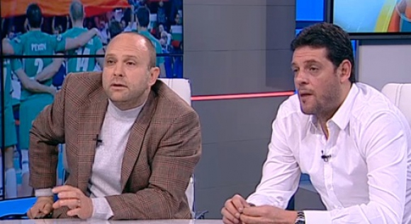 Пламен Константинов и Тити Папазов с готов план как общините да помагат на спорта (ВИДЕО)