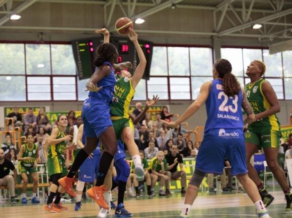Жаклин Златанова с 18 точки при загуба на Сарагоса