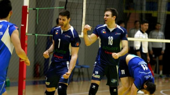 БГ Томис с трета поредна победа в Румъния! Мето Ананиев с 19 точки (СНИМКИ)