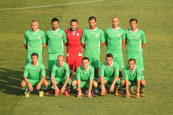На футболисти и треньори в Ботев (Враца) им писна от лъжи - преустановиха тренировки