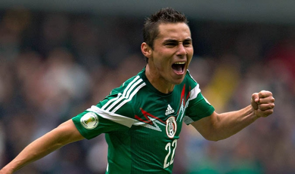 Герой за Мексико пропуска две квалификации за Световното първенство