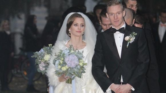 Прохазка мина под венчилото (снимки)