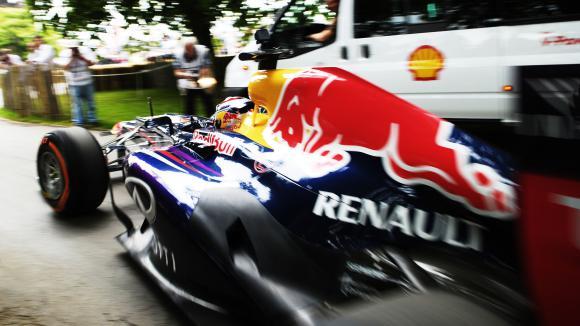 Съдбата на Ред Бул във Формула 1 е в ръцете на Рено