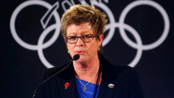 """Новозеландският олимпийски комитет бе отличен с наградата """"Жените в спорта"""""""
