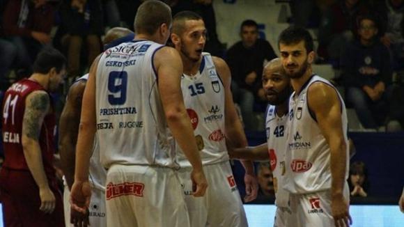 Станимир Маринов и Сигал отстъпиха на АЕК (Ларнака)