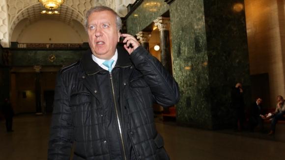 Томов: Дявол да го вземе, кой все пак лъже - някой мръснишки излъга ЦСКА и цяла България