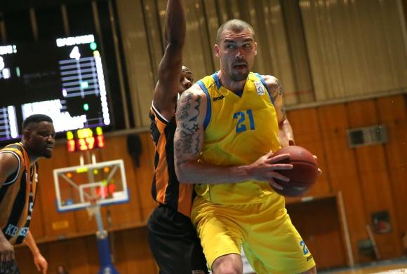 Левски 2014 не издържа и записа първа загуба в Балканската лига