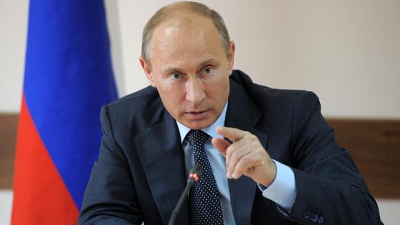 Владимир Путин: Отговорността трябва да е индивидуална, а не колективна