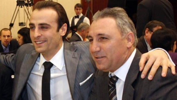 Бербатов и Стоичков на челно място в класация на рекордьори