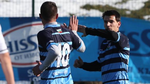 """Взеха решение след скандалния мач на Витоша (Бистрица), """"тигрите"""" със служебна победа"""