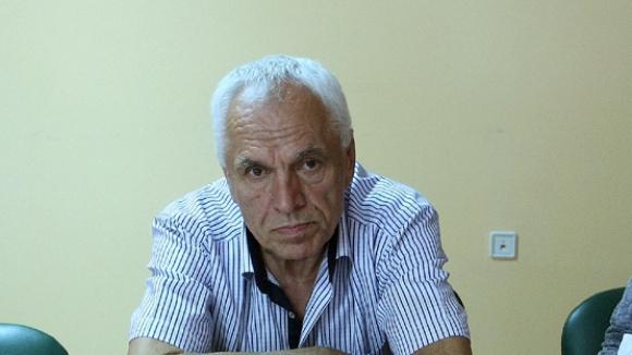 Симеон Варчев очаква много тежък мач срещу Балкан