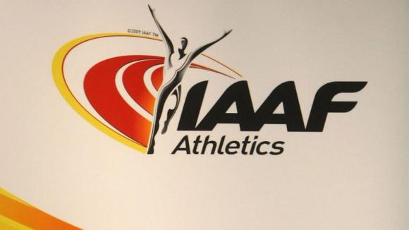 Руска банка вече няма да е спонсор на IAAF