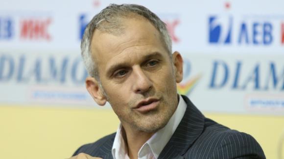 Йордан Йовчев ще се включи в Световния ден за борба с диабета с крос в Борисовата градина