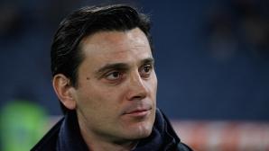 Сампдория има нов треньор и той се казва Монтела