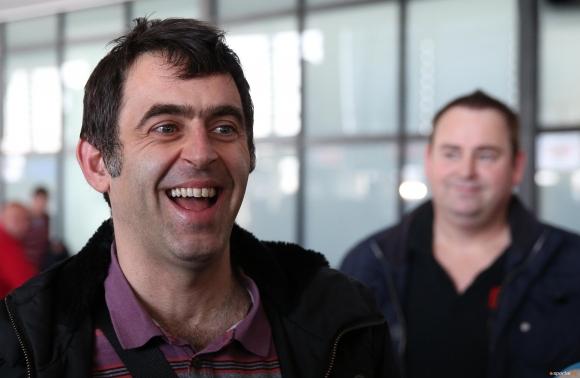 Рони и Джими Уайт вече са в София (видео и галерия)