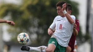 Драма в Кипър ни прати в елитен кръг за Евро 2016