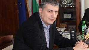 Бивш спонсор пред завръщане в Спартак Пл