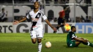 Интер и Рома в дуел за бразилски талант