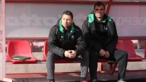 Треньорът на Пирин ГД: Всеки знае къде е мястото на ЦСКА