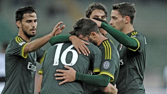 Милан тресна Интер и спечели трофей