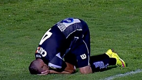 Този бразилец го може по-добре от Терзиев! (видео)