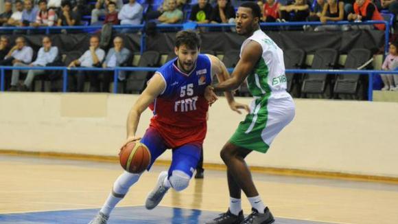Пореден силен мач за Калоян Иванов при победа на Тофаш