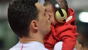 Владо Николов: ЦСКА има най-волейболната публика у нас