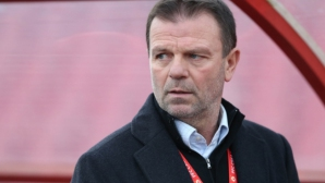 Гласят Стойчо Младенов за треньор на обединения ЦСКА?