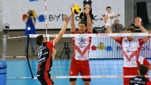 Ники Пенчев и Ресовия с 4-а победа в Полша