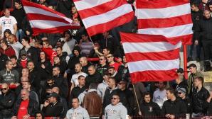 Фенове: Вариантът пред ЦСКА е един, подкрепяме Гриша Ганчев