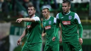 Венко Попов: Върнахме се на футболната карта