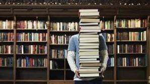 Книгите, книгите