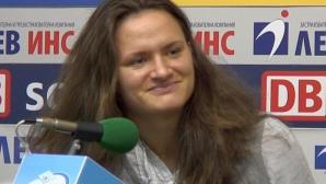 Най-успешната българка в самбото Мария Оряшкова ще претърпи операция на коляното